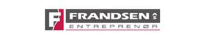 Frandsen Entreprenør A/S